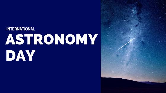 International Astronomy Day-image
