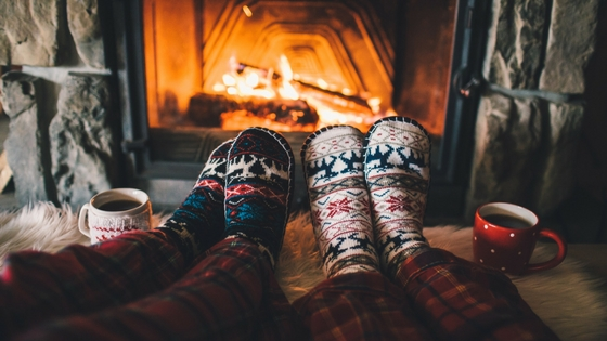 How to De-Stress During the Holidays-image