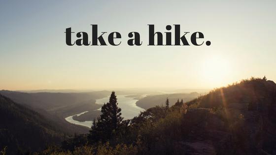 Take a Hike in Easton, PA-image