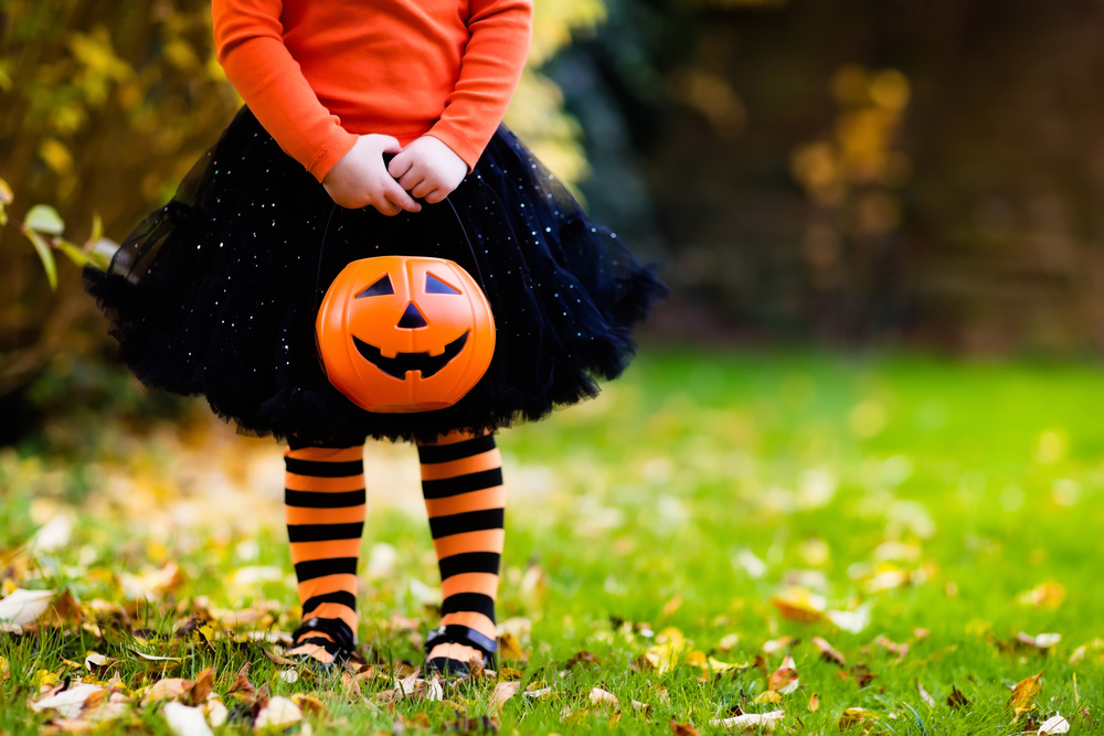 Ideas for Halloween Costumes from Your Chalfont Apartment