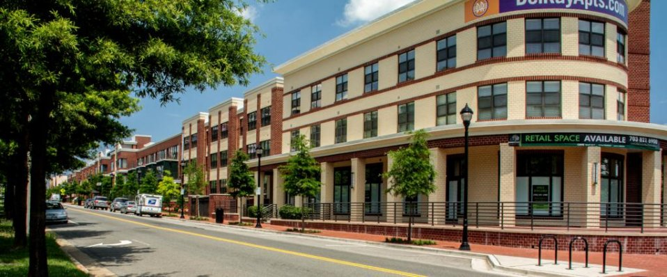 Luxury Apartments In Alexandria VA | Del Ray Central