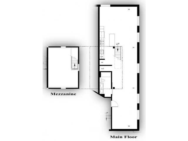 TacomaApartments | Albers Mill Lofts | Floor Plans 33