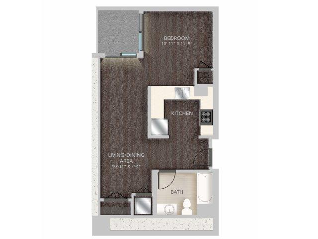 K2 Apartments