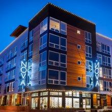 Nova - 4600 36th Avenue SW Seattle WA 98126