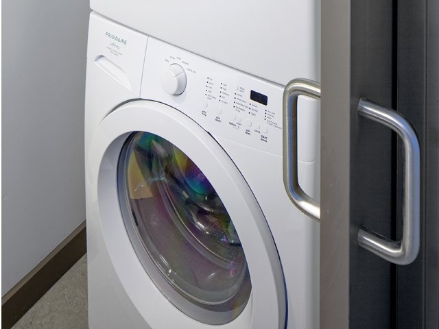 Image of Washer & Dryer in Every Home for The Addy Apartments