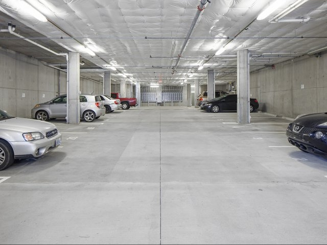 Image of Garage Parking Available for The Addy Apartments
