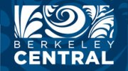 Berkeley Central Logo | Studio Apartments Berkeley | Berkeley Central