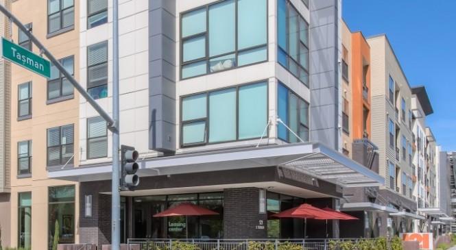 Studio Apartments San Jose | 121 Tasman