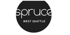 logo1 | West Seattle Apartment | Spruce