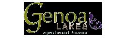 Genoa Lakes Logo