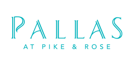 Logo | Pallas at Pike & Rose