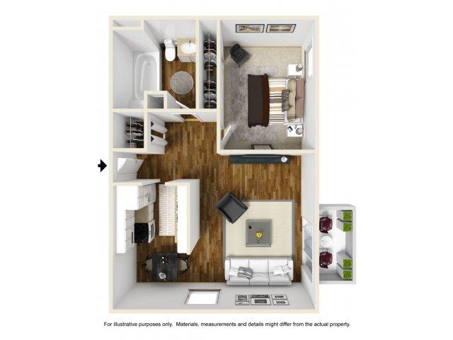 Floor Plans 1 | Westminster Apartments | Sandpiper Apartments