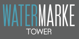 Watermarke Tower | Logo