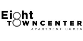 Logo | Apartments In Vancouver WA | Eight Towncenter