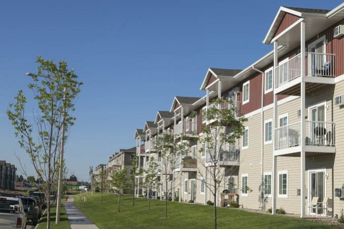 Apartments in Williston ND