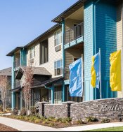 One Bedroom Apartments Eugene   The Bailey at Amazon Creek