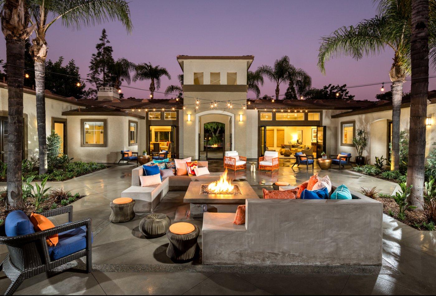 Apartments In Rancho Santa Margarita Ca