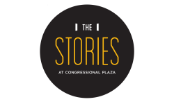 The Stories Logo