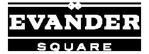 Evander Square Logo