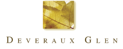 Deveraux Glen Logo