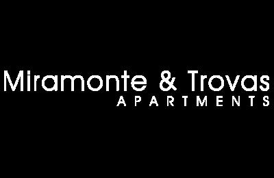 Property Logo | Sacramento Apartments | Trovas 2