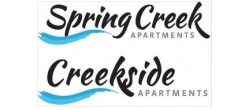 Creekside & Spring Creek