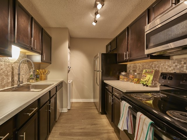 Image of Upgraded Appliances for Dayton Crossing