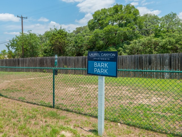 Image of 2 Bark Parks for Laurel Canyon Apartments