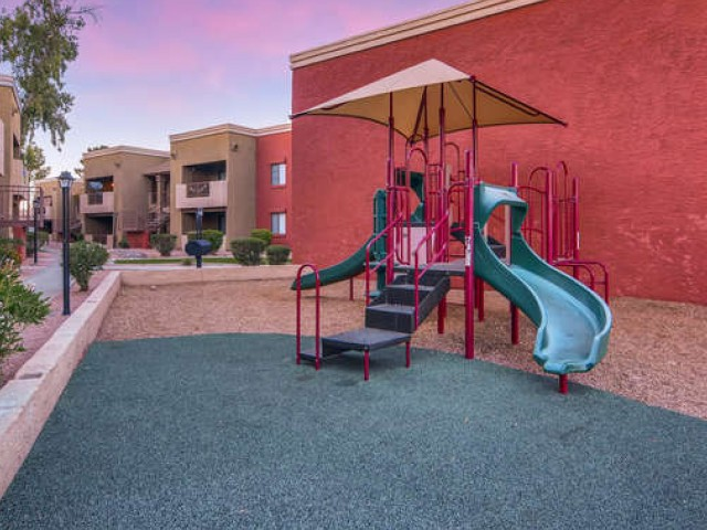 Image of Playground for Rockledge Fairways Apartments