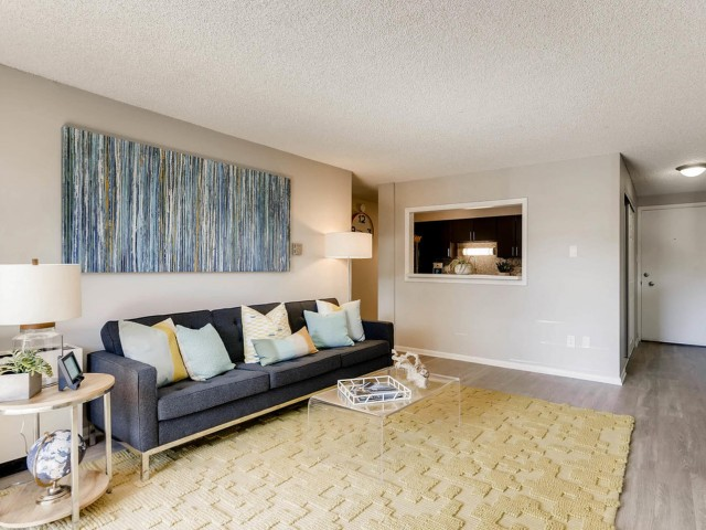 Image of Enjoy New Interior Upgrades for The Lodge Apartment Homes