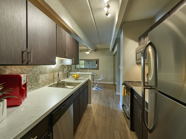 Image of Refrigerator for Woodstream Village Village