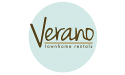 Verano Townhomes Logo | Apartments In Ahwatukee Foothills | Verano Townhomes