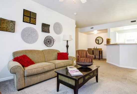Junction City Apartments | The Bluffs