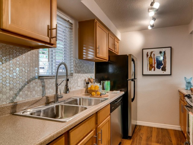 Image of Backsplash for Scottsdale Gateway II