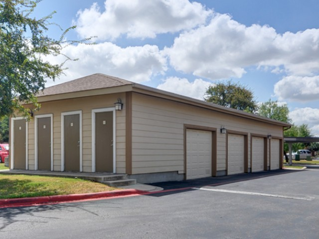 Image of Reserved Garage/Covered Parking Available for Laurel Canyon Apartments