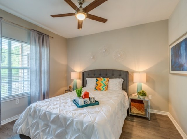 Image of Ceiling Fans Throughout for Laurel Canyon Apartments