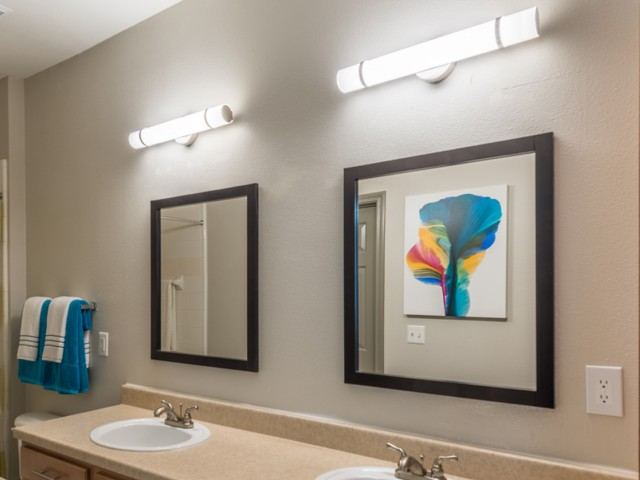 Image of Stylish Lighting* for San Miguel Apartments