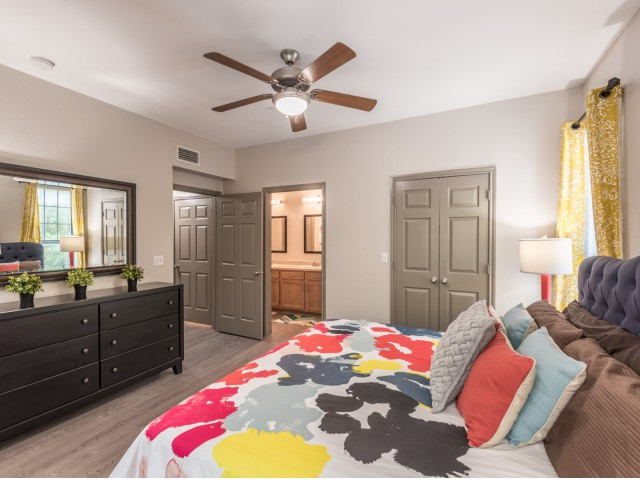 Image of Ceiling Fans Throughout for San Miguel Apartments