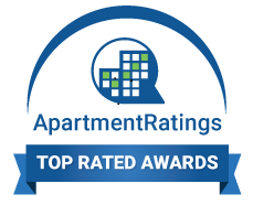 Apartment Ratings Top Rated Award