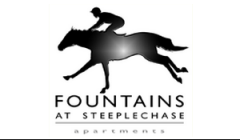 Fountains at Steeplechase