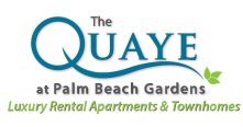 The Quaye at Palm Beach Gardens KWR Logo