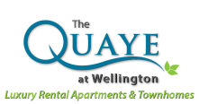 The Quaye at Wellington Logo
