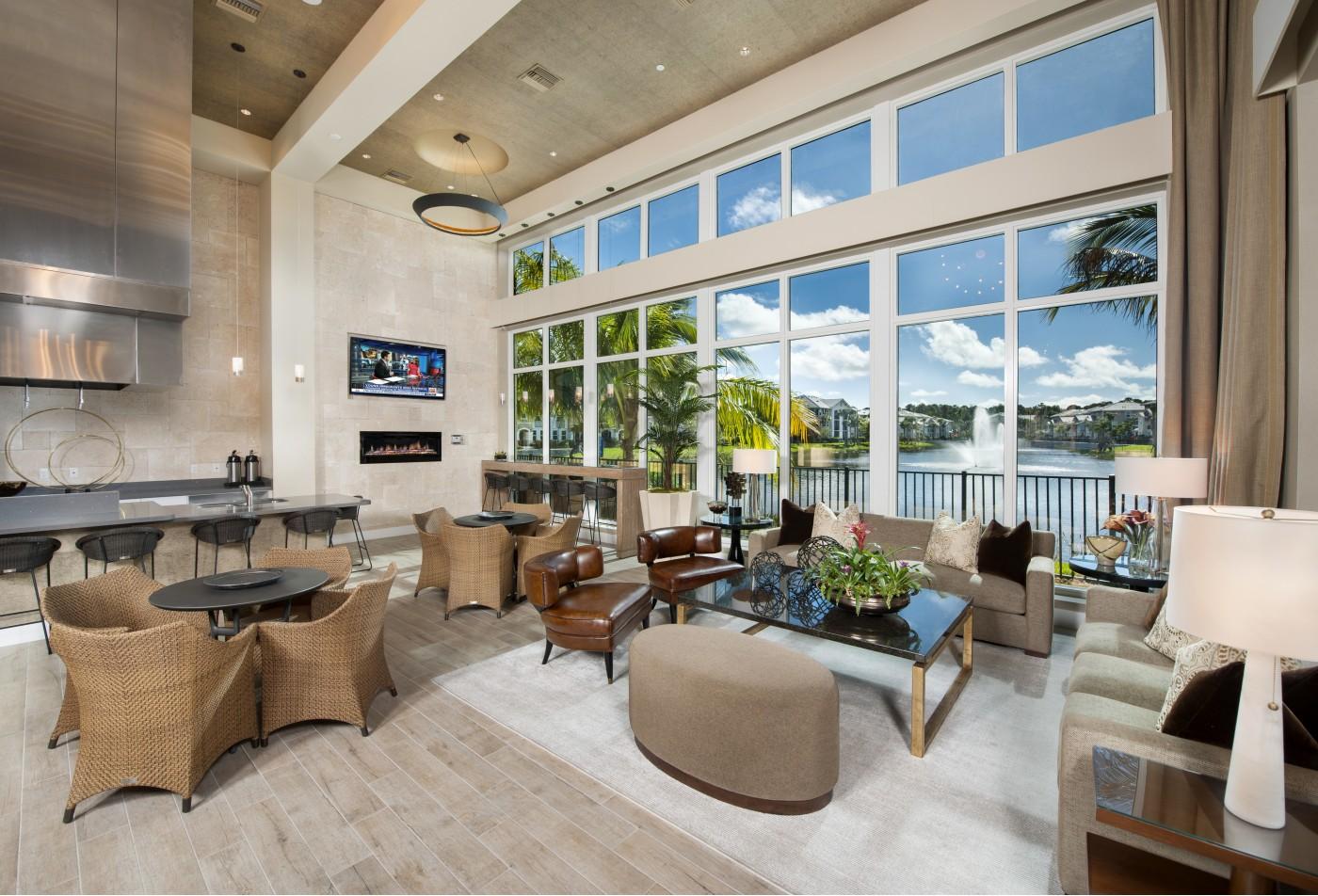 Apartment Homes in Palm Beach Gardens | The Quaye at Palm Beach Gardens KWR