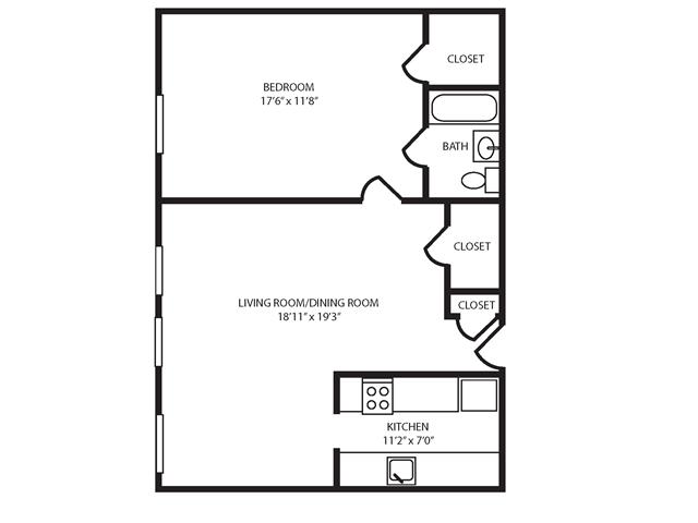 Floor Plan 31 | The Seneca