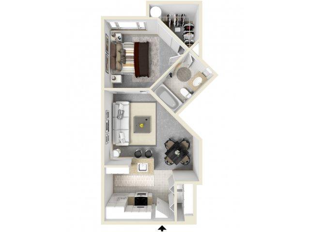 1 bed 1 bath apartment in tempe az tempe metro apartments