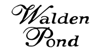 Walden Pond and the Gables Logo