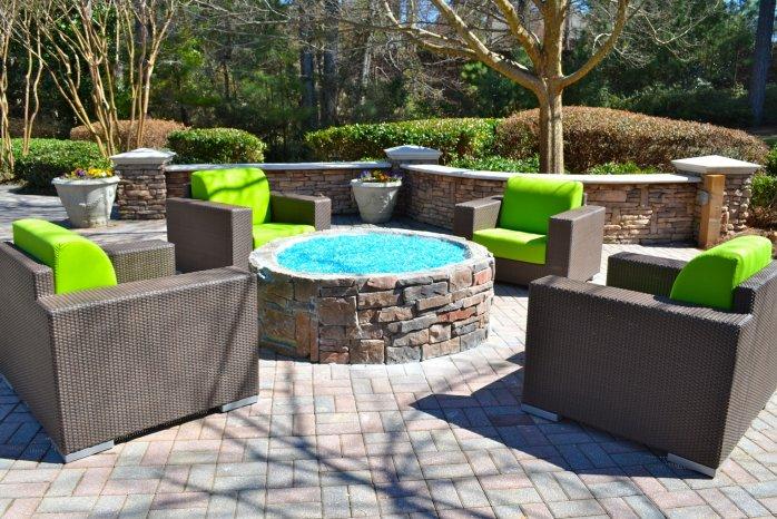 Dunwoody Place Apartments Rentals in Sandy Springs Georgia