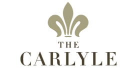 The Carlyle at Colton Plaza Logo