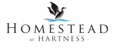 Homestead at Hartness Logo