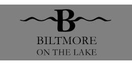 Biltmore on the Lake Logo